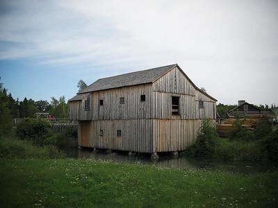 Upper Canada Village, Morrisburg Ontario (2003)