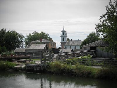 Upper Canada Village (2003)
