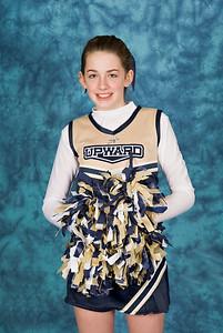 23 (Dazzlers) Katie Cofer
