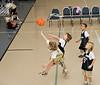 Upward Basketball Games - 100