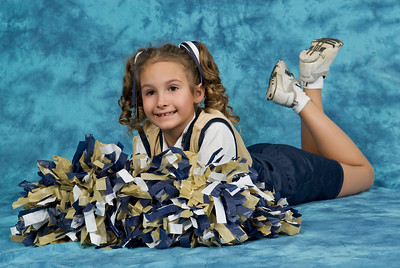 02 (Diamonds cheerleaders) Emma Bushery