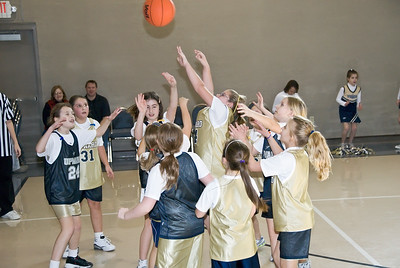 Upward Basketball Games - 474d