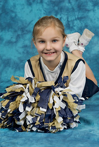 10 (Diamonds cheerleaders) Kate Heersink (mom wants)