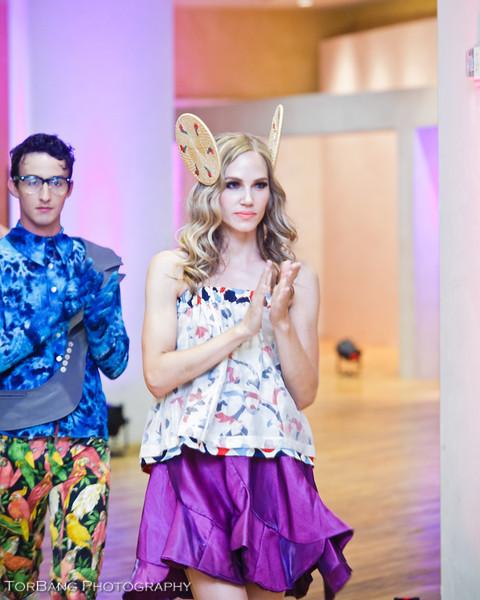 Urban Arts Festival Fashion Show <br /> July 20 th 2013<br /> Salt Lake City <br /> Photographer Torsten Bangerter