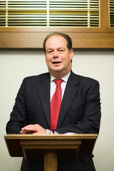 Stephen Hammond MP