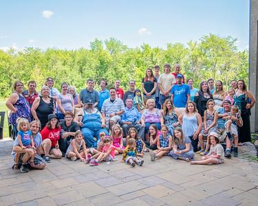 Urness Family Reunion