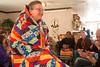 Blanket Honoring