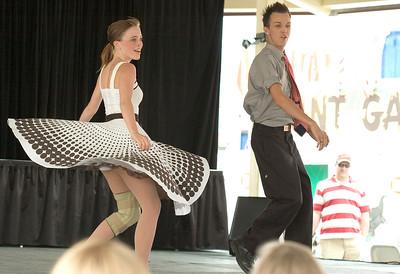 Utah State Fair Pics, 2007