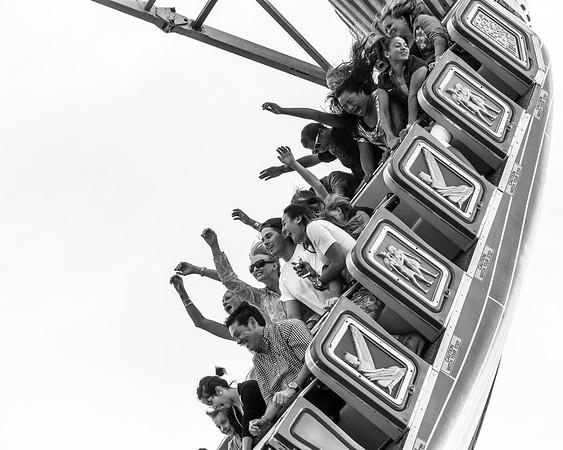 Fear at the Fair, 2013