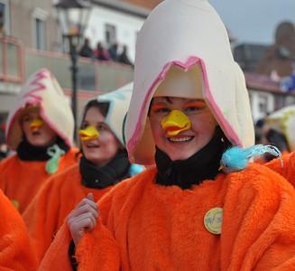 Carnaval Uulehat 2010