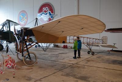 Værnes airshow 2014