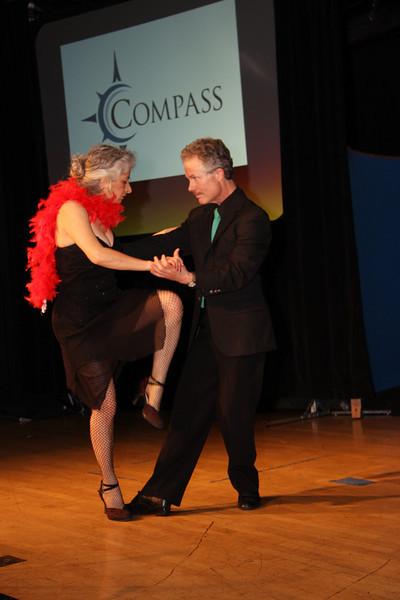 Donna Agoilta & Randall Cook
