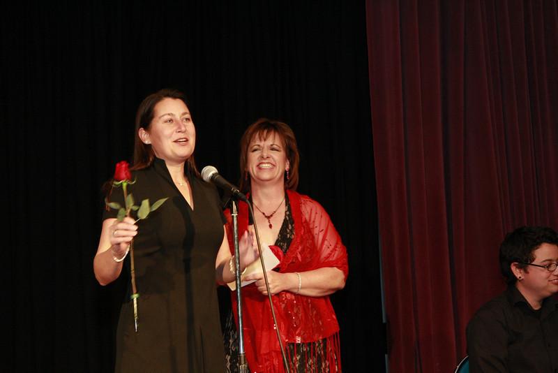 Petaluma's Mayor Pamela Torliatt