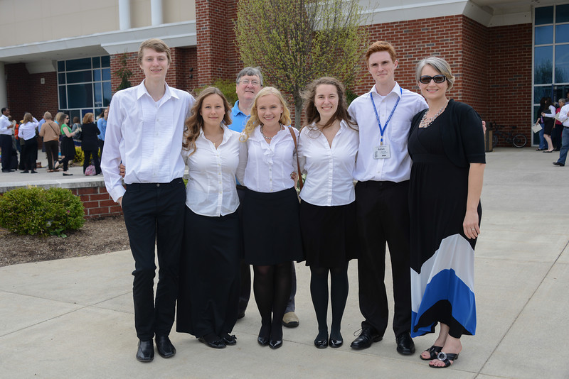 VA All State Choir