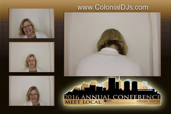 Colonial DJ's Photo Booth