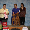 BLUEWATER'S SKYY'S THE LIMIT AT CHESWYND & BLUEWATER'S ITS A MORAY WITH SKIPFIRE - 1st Place (Brace Class)