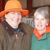 Leslie Kern and Helen Sanderson