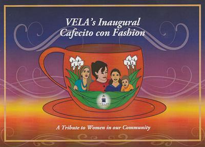VELA CAFECITO CON FASHION • 05.17.15