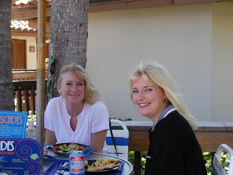 Cathy Pountney, Cathi Gero