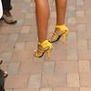 Solange's shoes