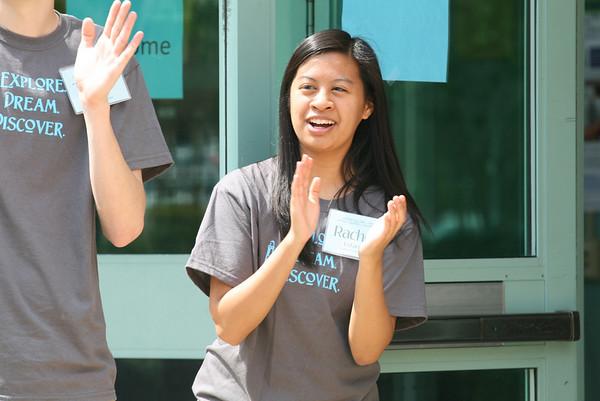 VHSL 2011 Student Leaders Conference
