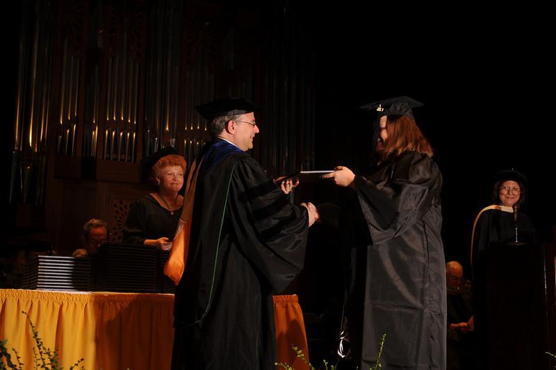 VIC Graduation 2008