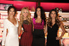 Alessandra Ambrosio, Erin Heatherton, Adrianna Lima, Lily Aldridge<br /> photo  by Rob Rich © 2011 robwayne1@aol.com 516-676-3939