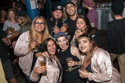 VIP After Party w/ El Segundo, Highland Park & Monkish Brewing