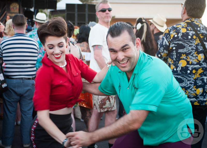 VLV17-Car Show Dancing