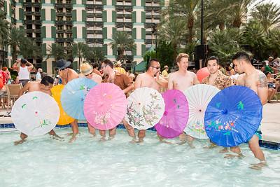 Parasol Boys