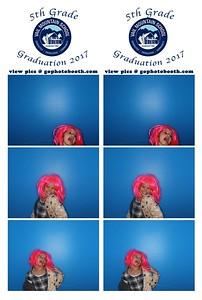VMS Graduation Party/ Eagle Vail, CO  05/17/17