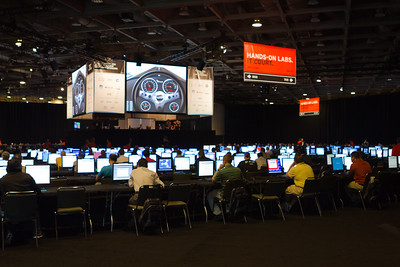 VMworld Self Paced Labs