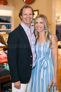 Jason & Danielle Norcross