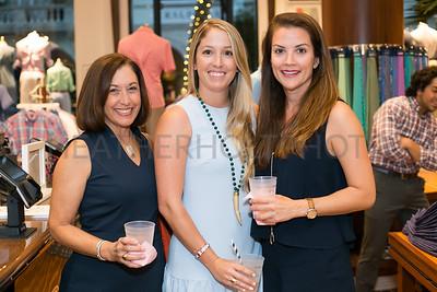 Isabel Moraguez, Sarah Browne, Jessica Merrell