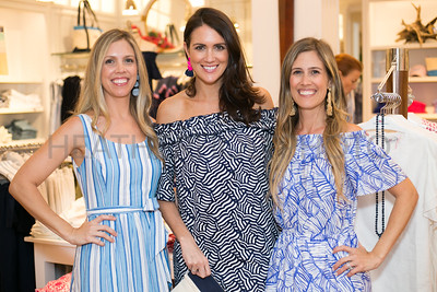 Danielle Norcross, Nicole Sutliff, Beth Ashenbach