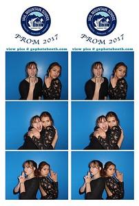Vail Mt. School Prom 05/25/17