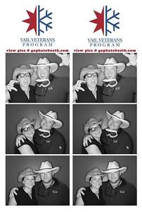 Vail Veterans Program at Diamond S Ranch 07/19/17