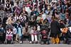Spectators at Vaisakhi Sikh New Year Festival London 2009