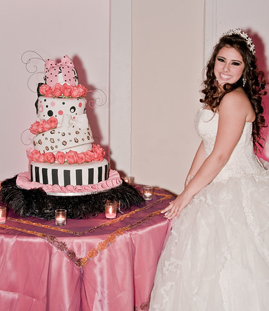 Valentina Quince Party