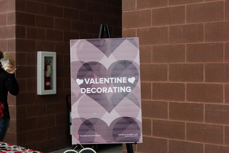 Valentine Craft Night