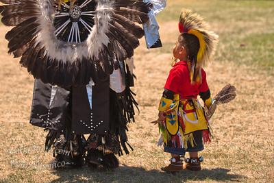 Vallejo Intertribal Powwow 2011