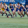 Valley Catholic State Cross Country 2014
