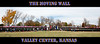 The Moving Wall : Vietnam Veterans Memorial - The Moving Wall visits Valley Center, KS - October 18-22, 2012.