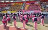 Varee School Chiang Mai Sports Day 2009 at the 700 Year Stadium