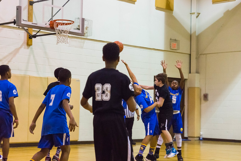 Basketball 2794 Mar 7 2017