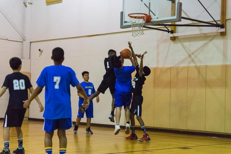 Basketball 2838 Mar 7 2017