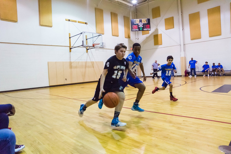 Basketball 2872 Mar 7 2017