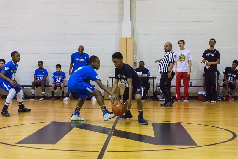 Basketball 2849 Mar 7 2017
