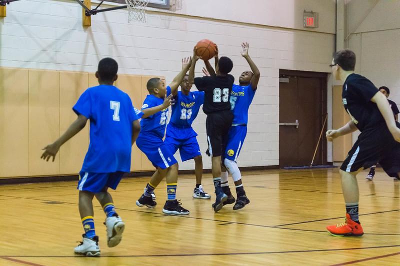 Basketball 2853 Mar 7 2017