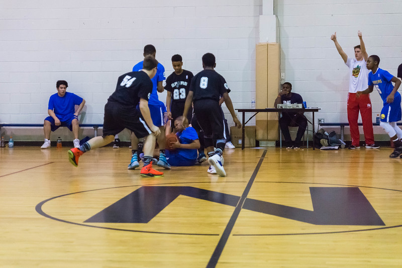 Basketball 2845 Mar 7 2017
